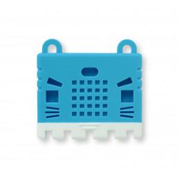 Micro:bit obudowa niebieska C1
