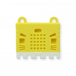 Micro:bit obudowa żółta C1