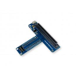 Micro:bit T-type GPIO płytka