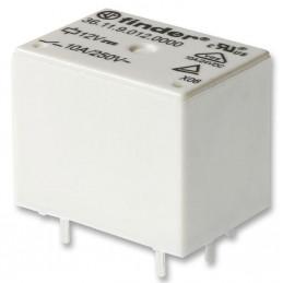 Przekaźnik 5VDC SPDT 10A...