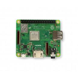 Raspberry Pi3 A+ 512MB RAM