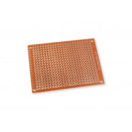 Płytka PCB uniwersalna 5x7cm