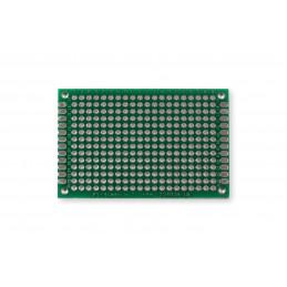 Płytka PCB uniwersalna 4x6...