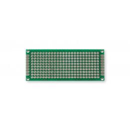 Płytka PCB uniwersalna 3x7...
