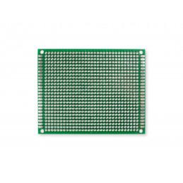 Płytka PCB uniwersalna 7x9...