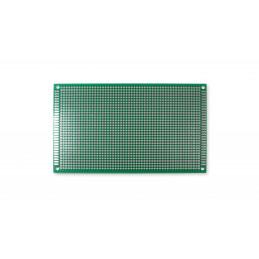 Płytka PCB uniwersalna 9x15...
