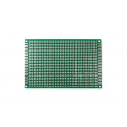 Płytka PCB uniwersalna 8x12...