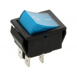 Przełącznik MK621 niebieski...