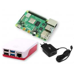 Zestaw Raspberry Pi4B 1G RAM