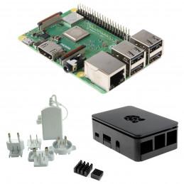 Zestaw Raspberry Pi 3B+...