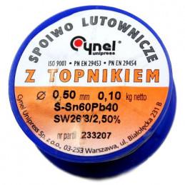 Cyna 0.56mm/250g