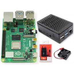Zestaw Raspberry Pi4B 2GB...