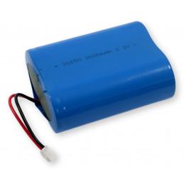 Akumulator LiFePO4 8000mAh...