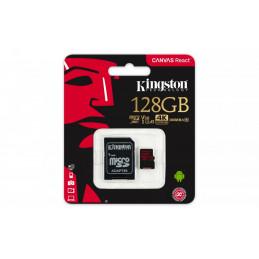 KINGSTON microSD 128GB...