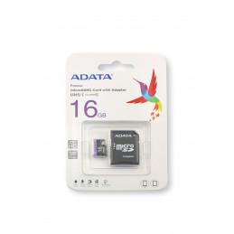 Adata microSDHC 16GB Premier