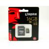 Kingston microSDHC 16GB Class 10 - 90/45MB/s
