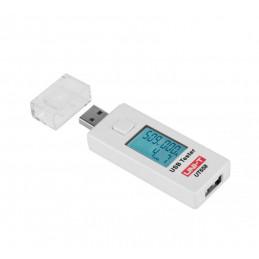 Tester gniazd USB Uni-T UT658