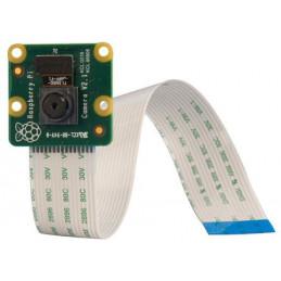 Raspberry Pi kamera HD v2