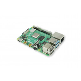Raspberry Pi4 Model B - 1GB...