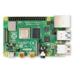 Raspberry Pi4 Model B - 4GB...