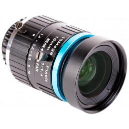 Teleobiektyw 16mm kamery...