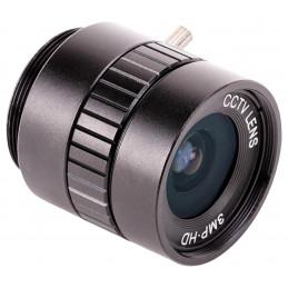 Obiektyw szerokokątny 6mm...