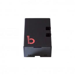 Obudowa czarna JustBoom Amp...