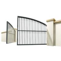 sterowniki bram/drzwi