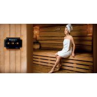sterowniki saun