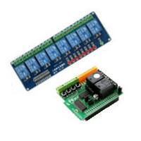 komponenty elektroniczne i moduły